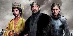 Исторические сериалы: средние века