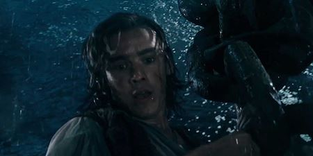 Фильм Пираты Карибского моря: Мертвецы не рассказывают сказки пермь